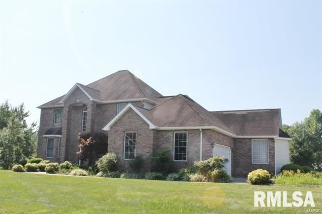 2205 Brentwood, Marion, IL 62959 - #: 20021749