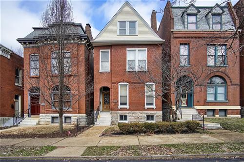 Photo of 2643 Russell Boulevard, St Louis, MO 63104 (MLS # 20003752)