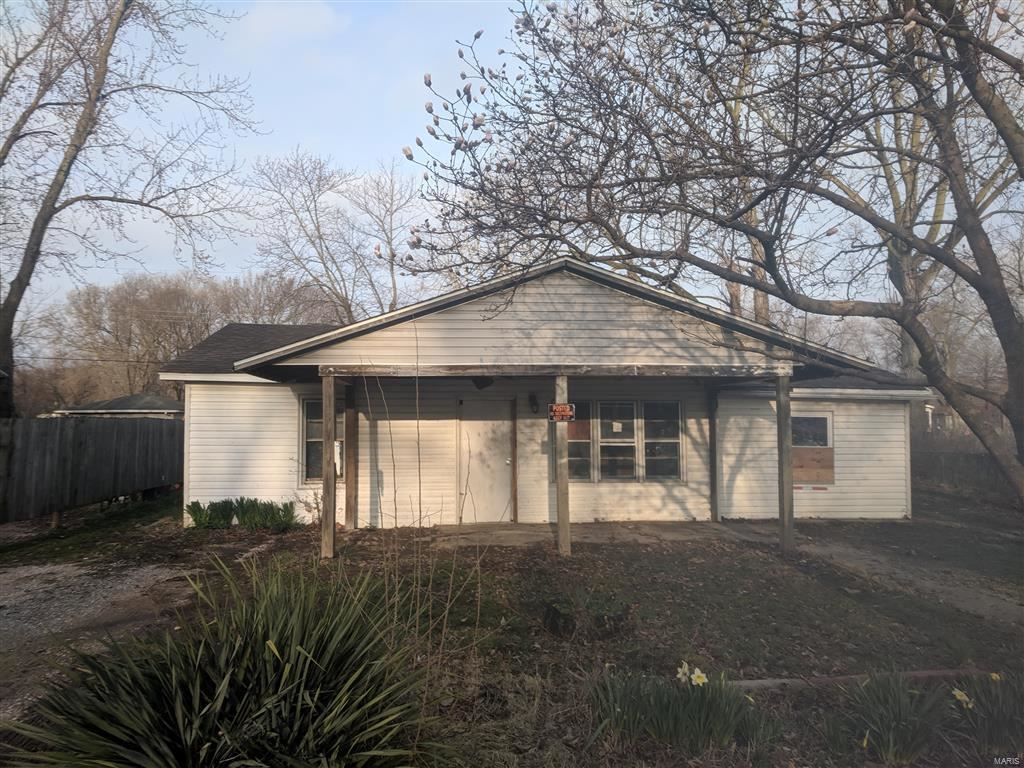 507 Clarence Street, Collinsville, IL 62234 - MLS#: 20019753