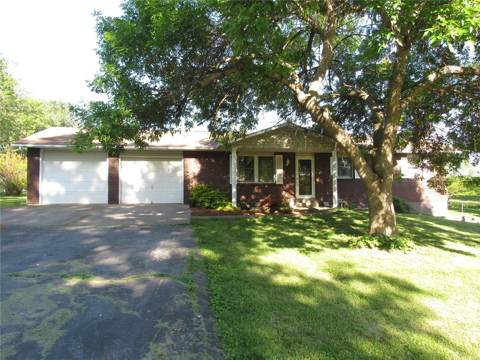 Photo of 537 Outer Circle Rd, Perryville, MO 63775 (MLS # 21026756)