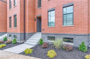 Photo of 2907 Indiana Avenue, St Louis, MO 63118 (MLS # 19014757)
