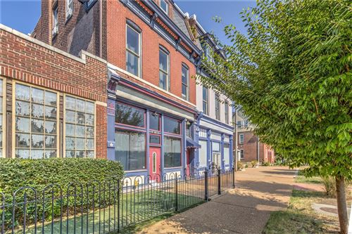 Photo of 1803 Lafayette Avenue #D, St Louis, MO 63104 (MLS # 20070757)