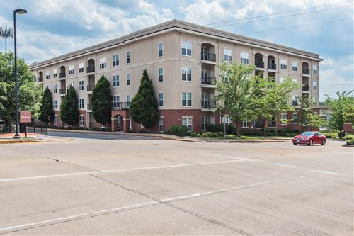 Photo of 1270 Strassner Drive #3106, Brentwood, MO 63144 (MLS # 21019758)