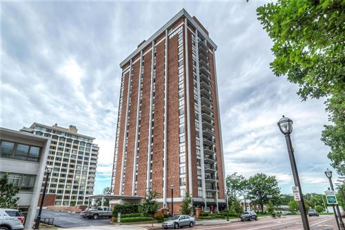 Photo of 200 S Brentwood Boulevard, Clayton, MO 63105 (MLS # 21050758)