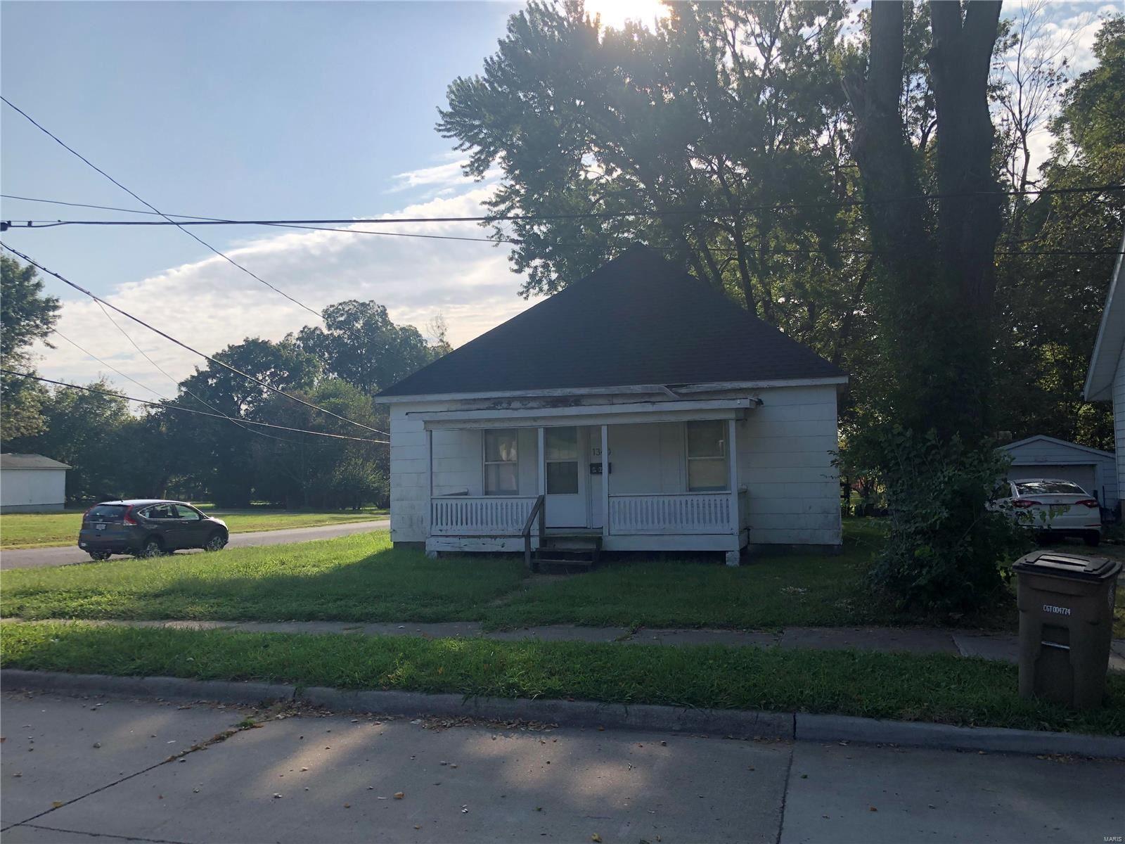 Photo of 1340 N Main Street, Cape Girardeau, MO 63701 (MLS # 21065758)