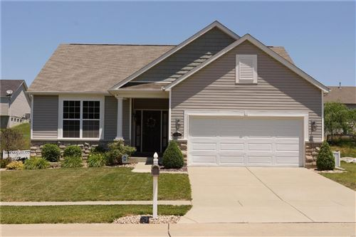 Photo of 328 Cimarron Valley Trail, Wentzville, MO 63385 (MLS # 20044760)
