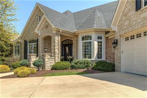Photo of 609 Legend Hill Court, St Charles, MO 63304 (MLS # 19064761)