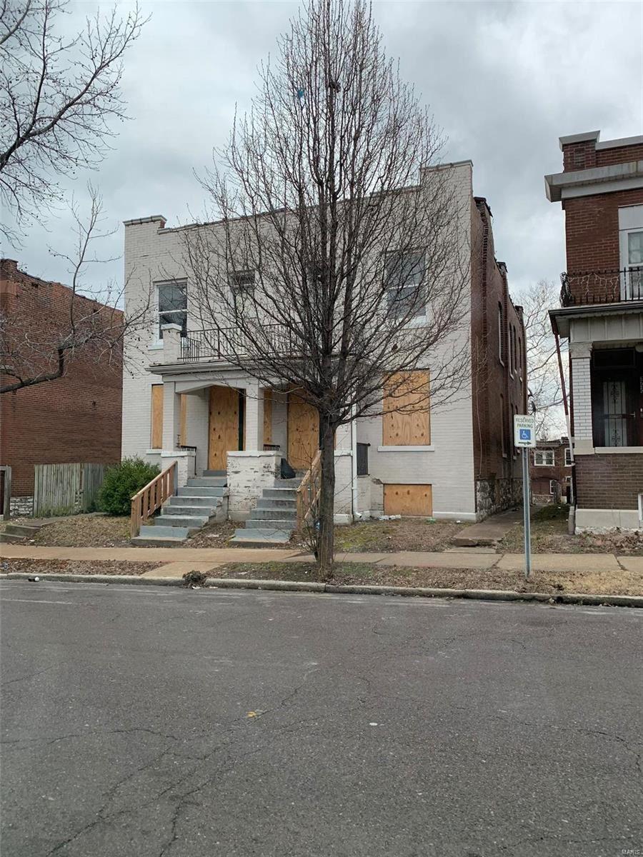 3726 South Compton Avenue, Saint Louis, MO 63118 - MLS#: 19075761