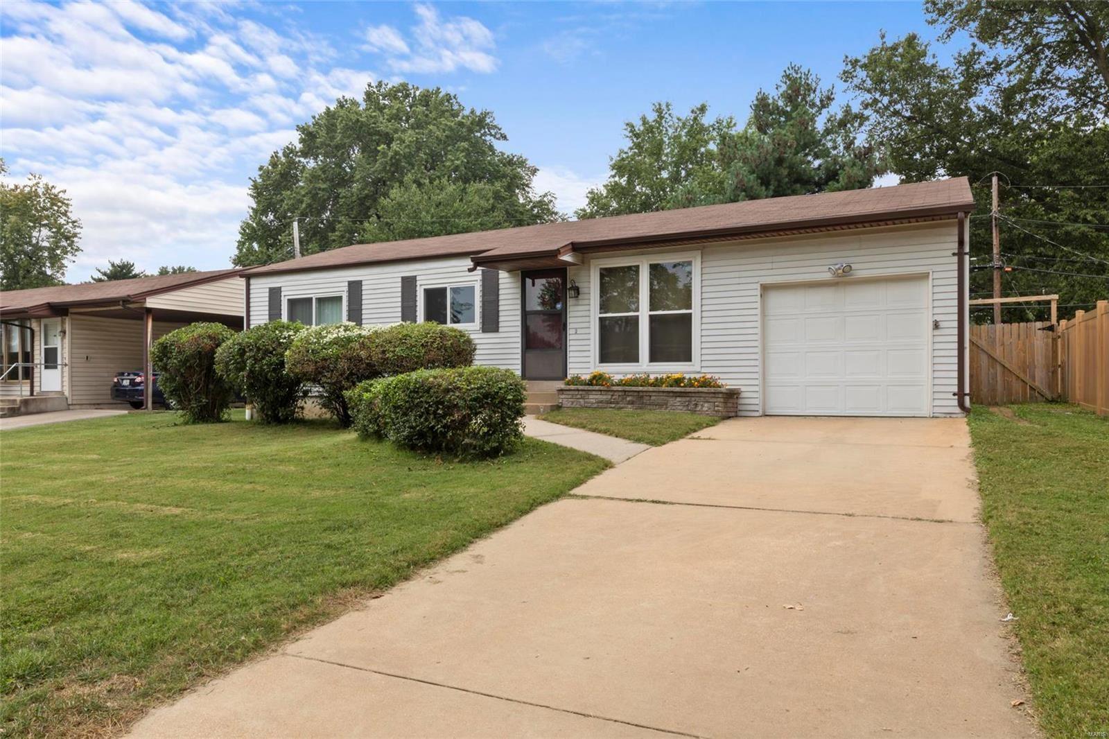 2305 Birch Drive, Saint Louis, MO 63125 - MLS#: 20066761