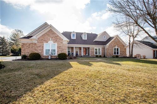 Photo of 2212 Stonebriar Ridge Drive, Chesterfield, MO 63017 (MLS # 20090763)