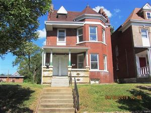 Photo of 5071 Enright Ave., St Louis, MO 63108 (MLS # 19074764)