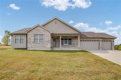 Photo of 320 Lake Labadie Drive, Labadie, MO 63055 (MLS # 20073764)