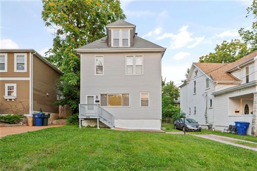 Photo of 2124 Forest Avenue, St Louis, MO 63139 (MLS # 21041765)