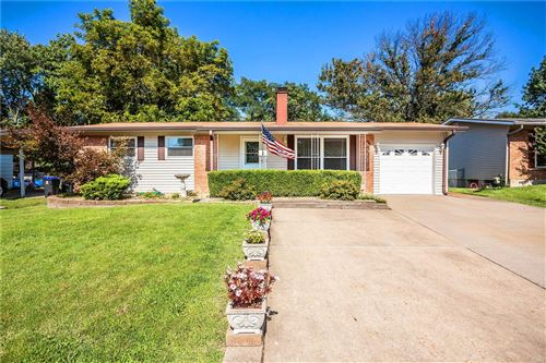 Photo of 2635 Patterson Road, Florissant, MO 63031 (MLS # 21065765)