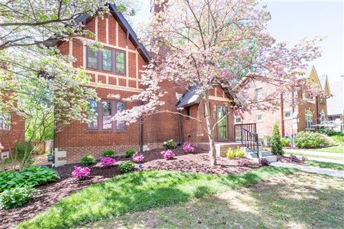 Photo of 7126 Stanford Avenue, St Louis, MO 63130 (MLS # 21033766)