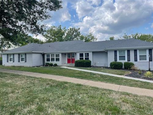 Photo of 1693 Claymont Estates Court, Chesterfield, MO 63017 (MLS # 21065767)
