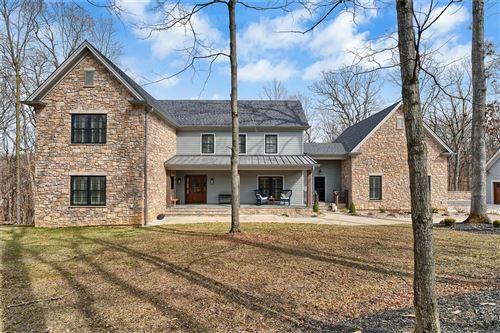 Photo of 18442 Hencken Valley Estates Drive, Wildwood, MO 63069 (MLS # 21013768)