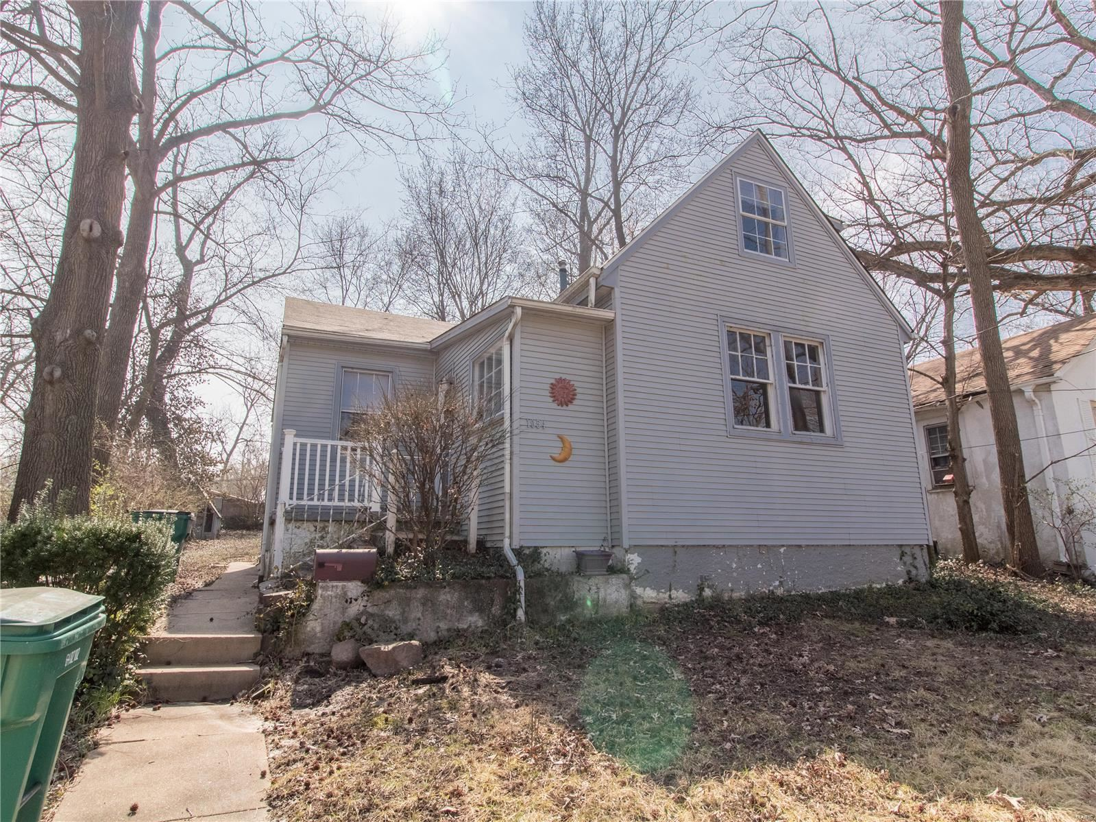 1054 Tuxedo, Webster Groves, MO 63119 - MLS#: 20016768