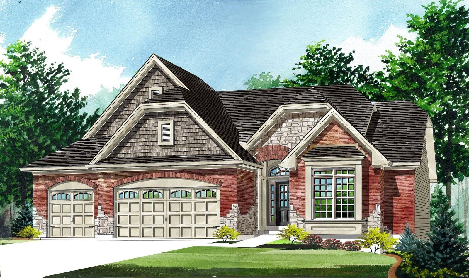 906 Grand Reserve (Lot 37) #Augusta, Chesterfield, MO 63017 - MLS#: 21003771