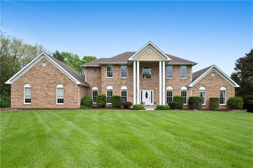Photo of 2916 Country Point Court, Wildwood, MO 63038 (MLS # 21027773)