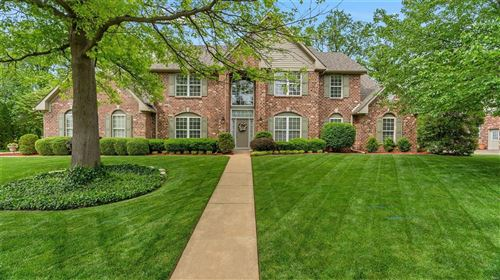 Photo of 11929 Edwards Place Court, St Louis, MO 63128 (MLS # 21028773)