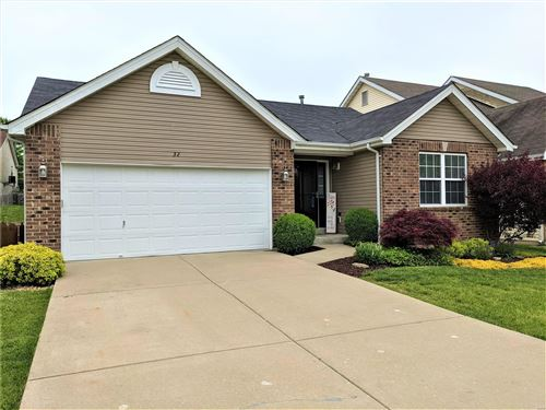 Photo of 32 Landon Way, Wentzville, MO 63385 (MLS # 21029775)