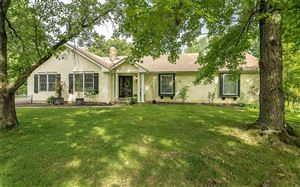 Photo of 14925 Greenleaf Valley, Chesterfield, MO 63017 (MLS # 19044777)