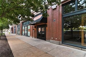 Photo of 4100 Forest Park Avenue #116, St Louis, MO 63108 (MLS # 19062777)