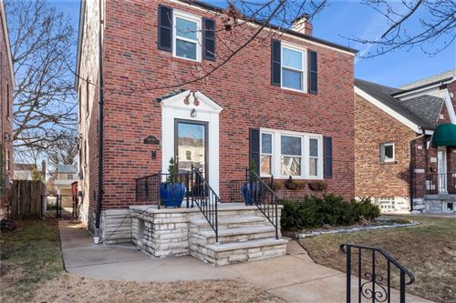 Photo of 6036 Oleatha Avenue, St Louis, MO 63139 (MLS # 19083777)
