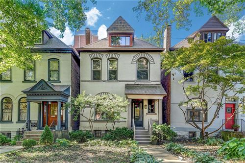 Photo of 4456 Laclede Avenue, St Louis, MO 63108 (MLS # 20047777)