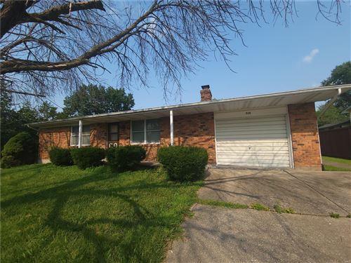 Photo of 710 Kent Drive, Wentzville, MO 63385 (MLS # 21052777)