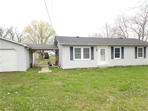 Tiny photo for 402 North Russell Street, Coulterville, IL 62237 (MLS # 20018778)