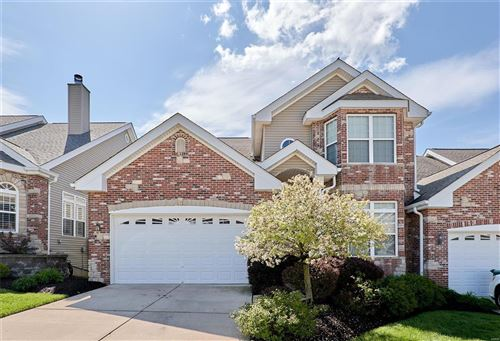 Photo of 197 Woodland Place Court #20A, St Charles, MO 63303 (MLS # 21024779)