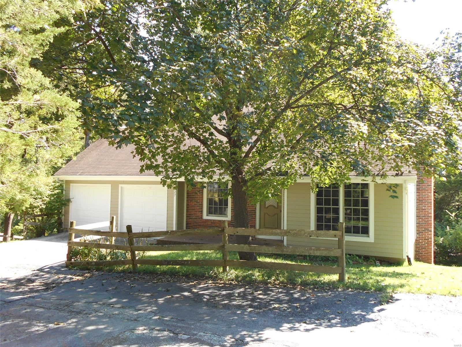 227 Walden Court, Eureka, MO 63025 - MLS#: 21065779