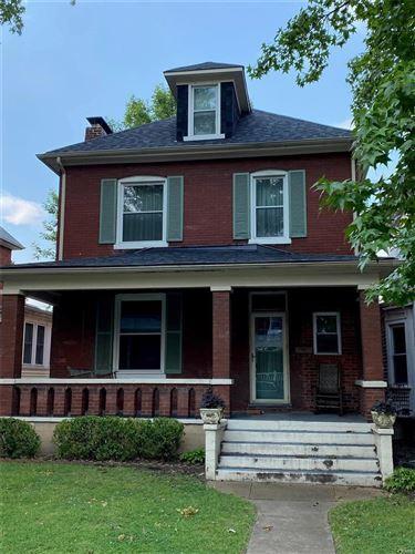 Photo of 7443 Maple Avenue, St Louis, MO 63143 (MLS # 21051781)
