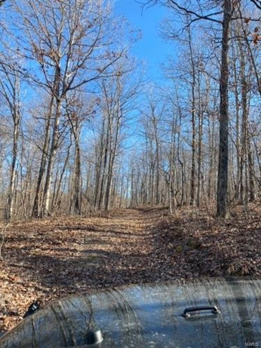 Photo of 1 Hwy D and Rainbow Dr, Ironton, MO 63650 (MLS # 21053782)