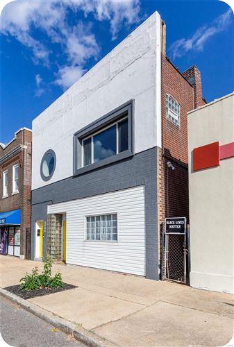Photo of 6644 Gravois, St Louis, MO 63116 (MLS # 21065783)