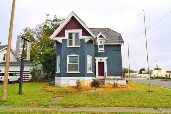 802 William, Cape Girardeau, MO 63703 - MLS#: 21063784