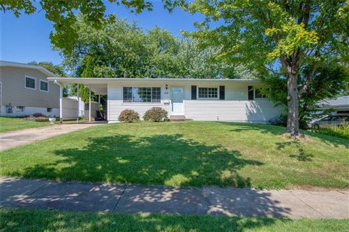 Photo of 1345 Swan Drive, Florissant, MO 63031 (MLS # 21064785)