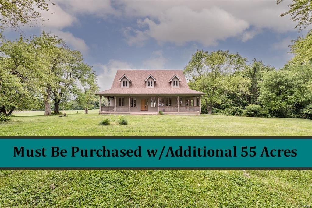 1501 Formosa Road, Collinsville, IL 62234 - MLS#: 21038785