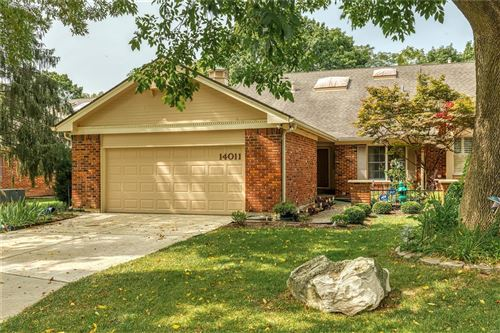Photo of 14011 Baywood Villages Drive, Chesterfield, MO 63017 (MLS # 20067786)