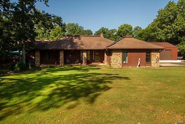199 Lamonca Estates, Troy, MO 63379 - MLS#: 21059786