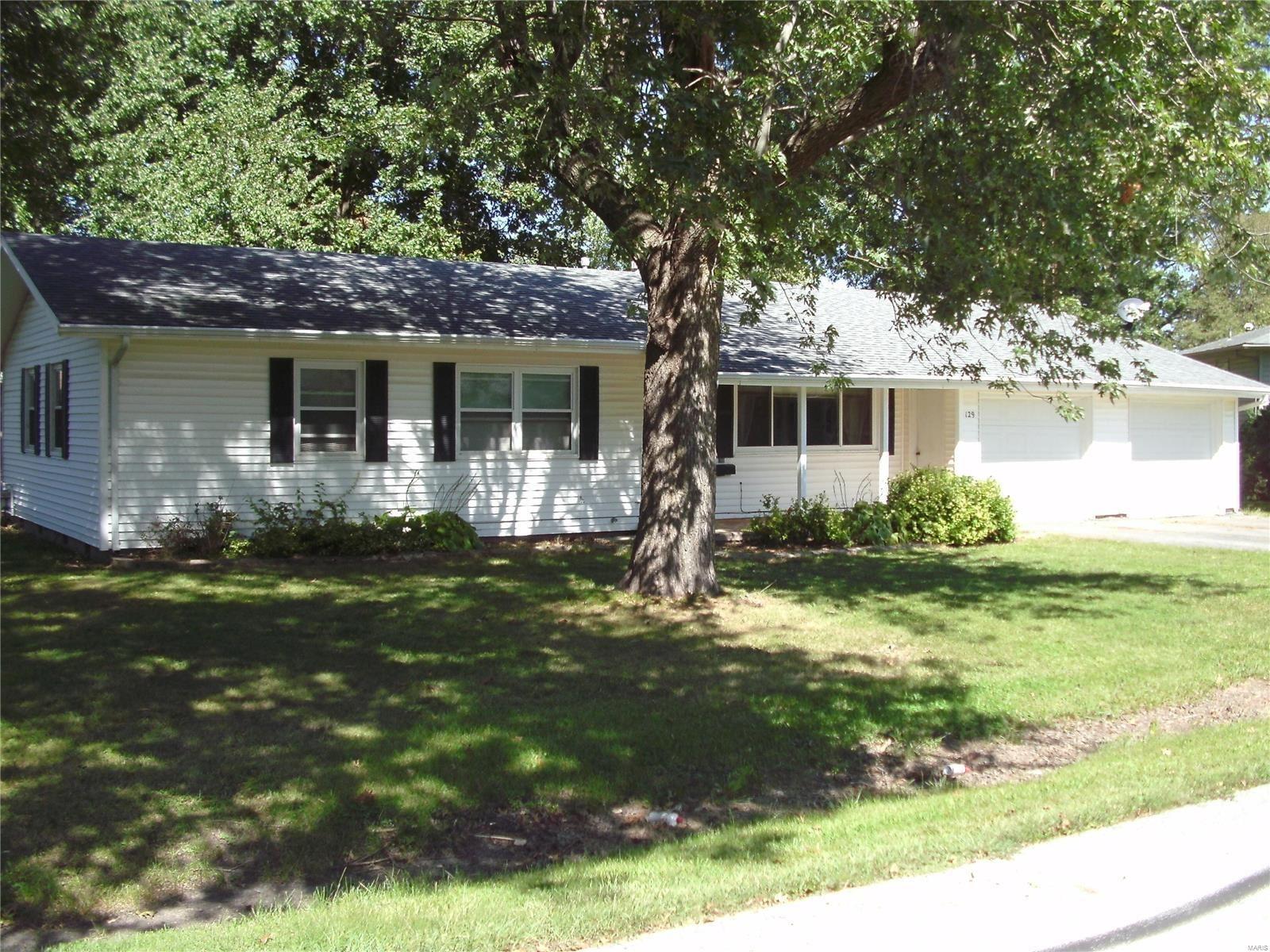 129 Julie Court, Montgomery City, MO 63361 - MLS#: 21064787