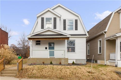 Photo of 6763 Wise Avenue, St Louis, MO 63139 (MLS # 19087788)