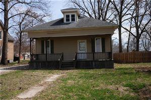 Photo of 803 South Main Street, Pleasant Hill, IL 62366 (MLS # 19002789)