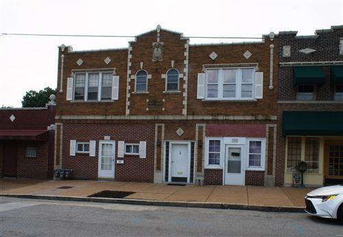 Photo of 3205 Ivanhoe Avenue, St Louis, MO 63139 (MLS # 21049791)