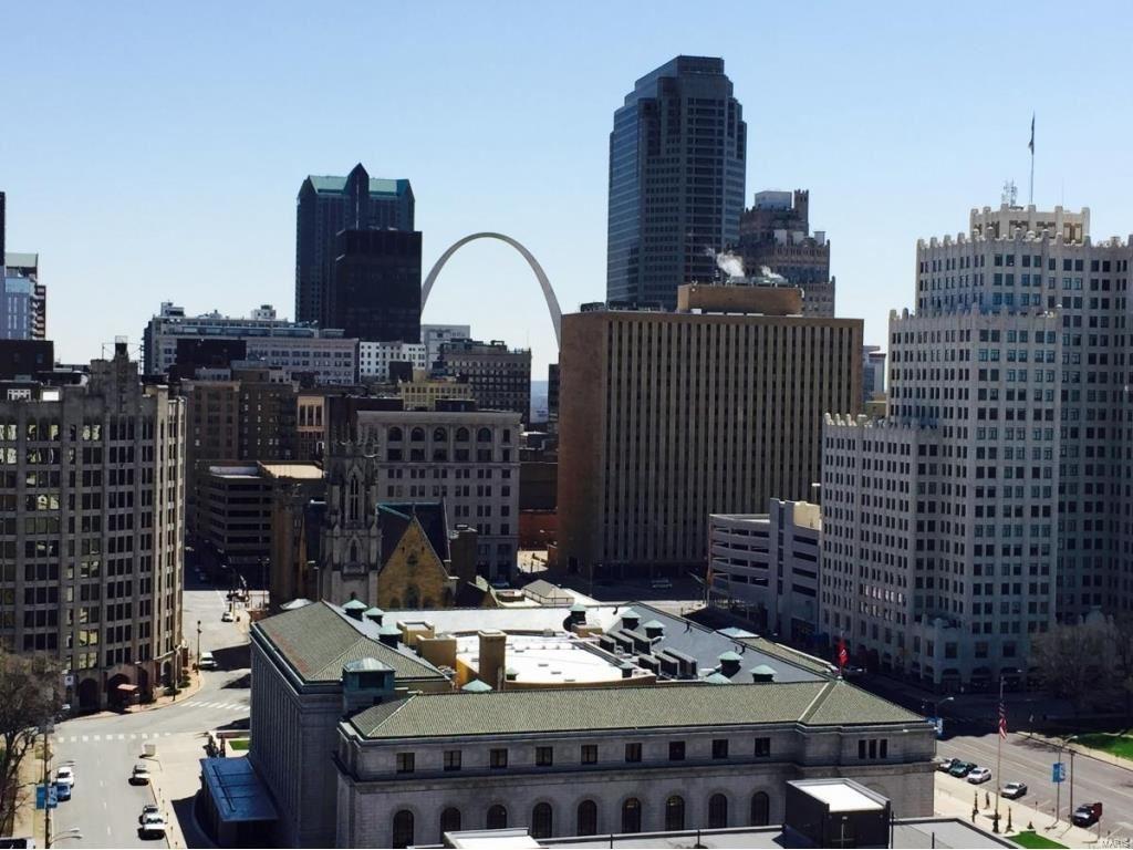 1501 Locust #1207, Saint Louis, MO 63103 - MLS#: 20045794