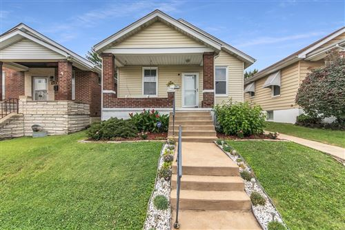 Photo of 4147 Quincy, St Louis, MO 63116 (MLS # 20047795)