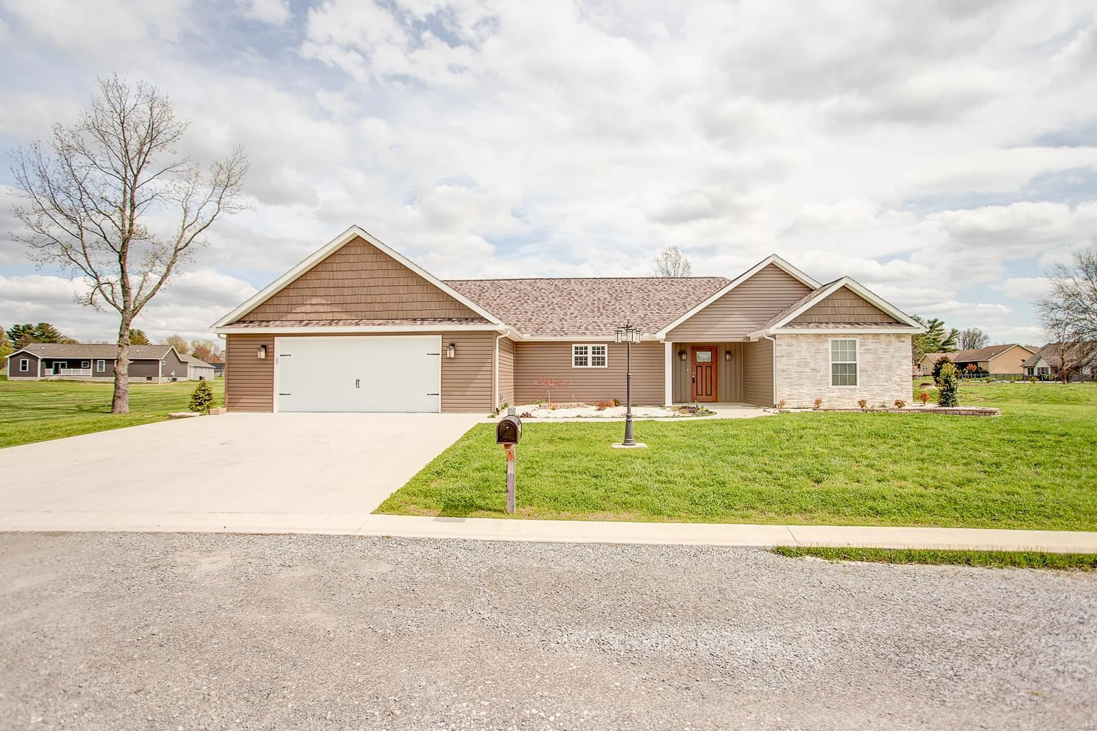 1805 Roye Lane, Marion, IL 62959 - MLS#: 20022795