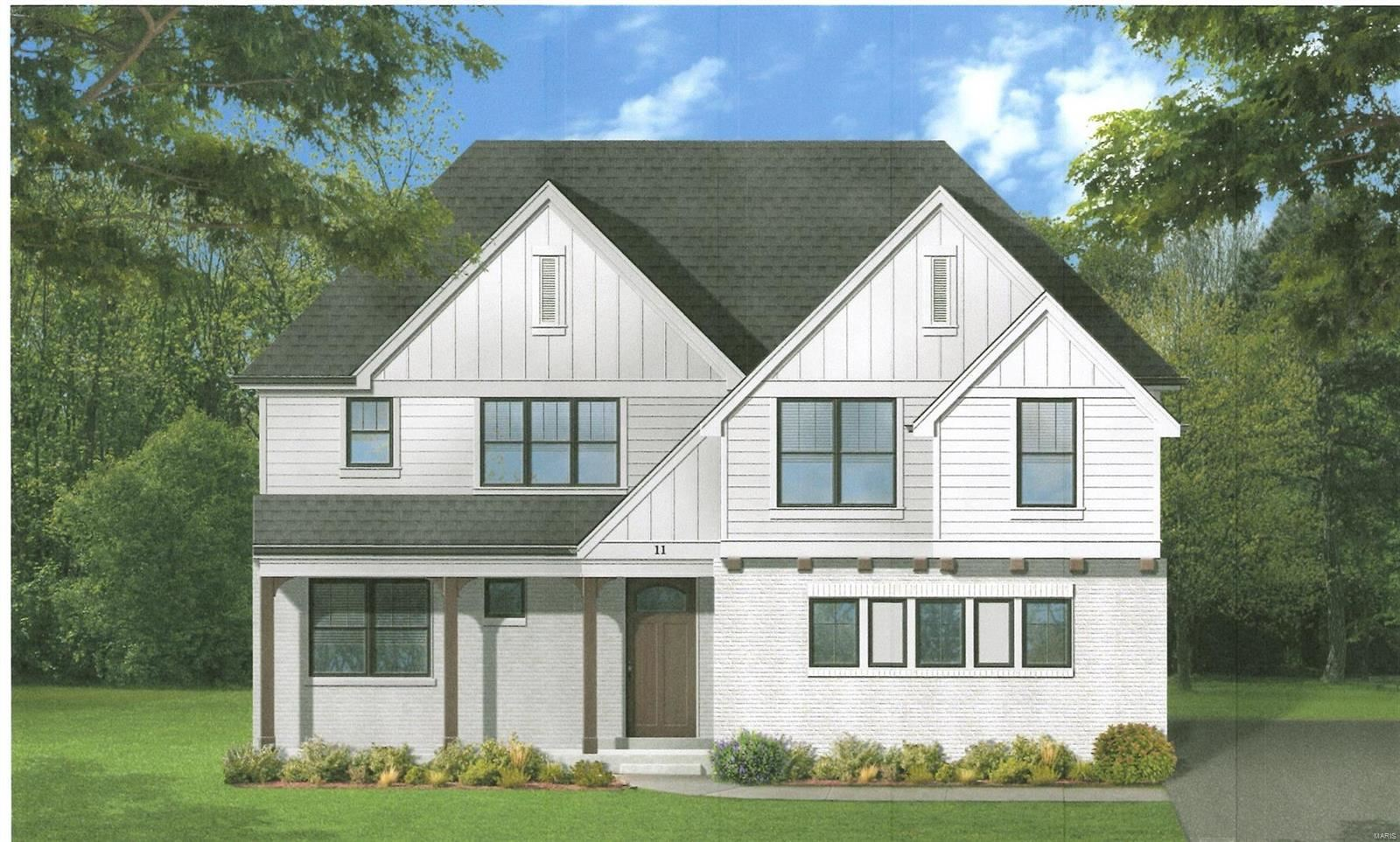 9721 Hastings Drive, Saint Louis, MO 63132 - MLS#: 20083795